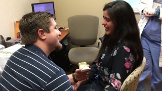 Deaf Woman Receives Cochlear Implant and Marriage Proposal