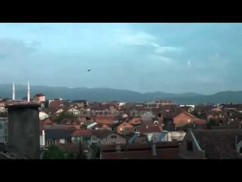 Macedonia 09.05.2015 Kumanovo