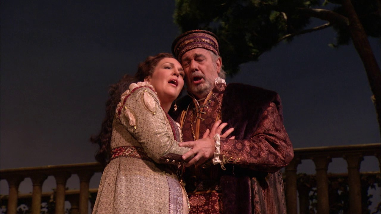 Live in HD: Nabucco