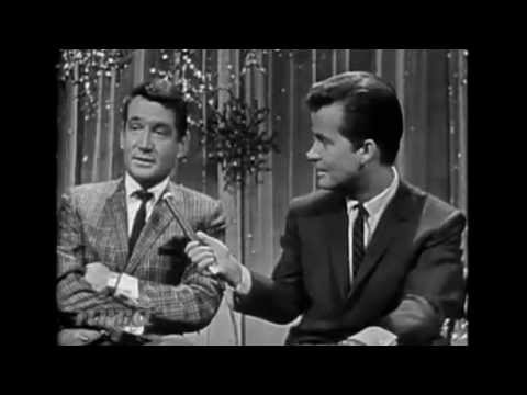 Gene Barry Interview (1964)