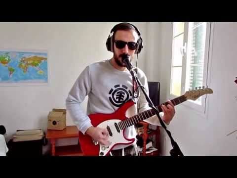 Come As You Are version (Nirvana)
