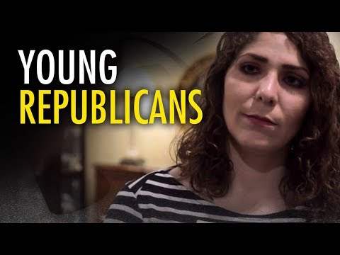 "Young Republican on Trump: ""He's keeping his promises"""