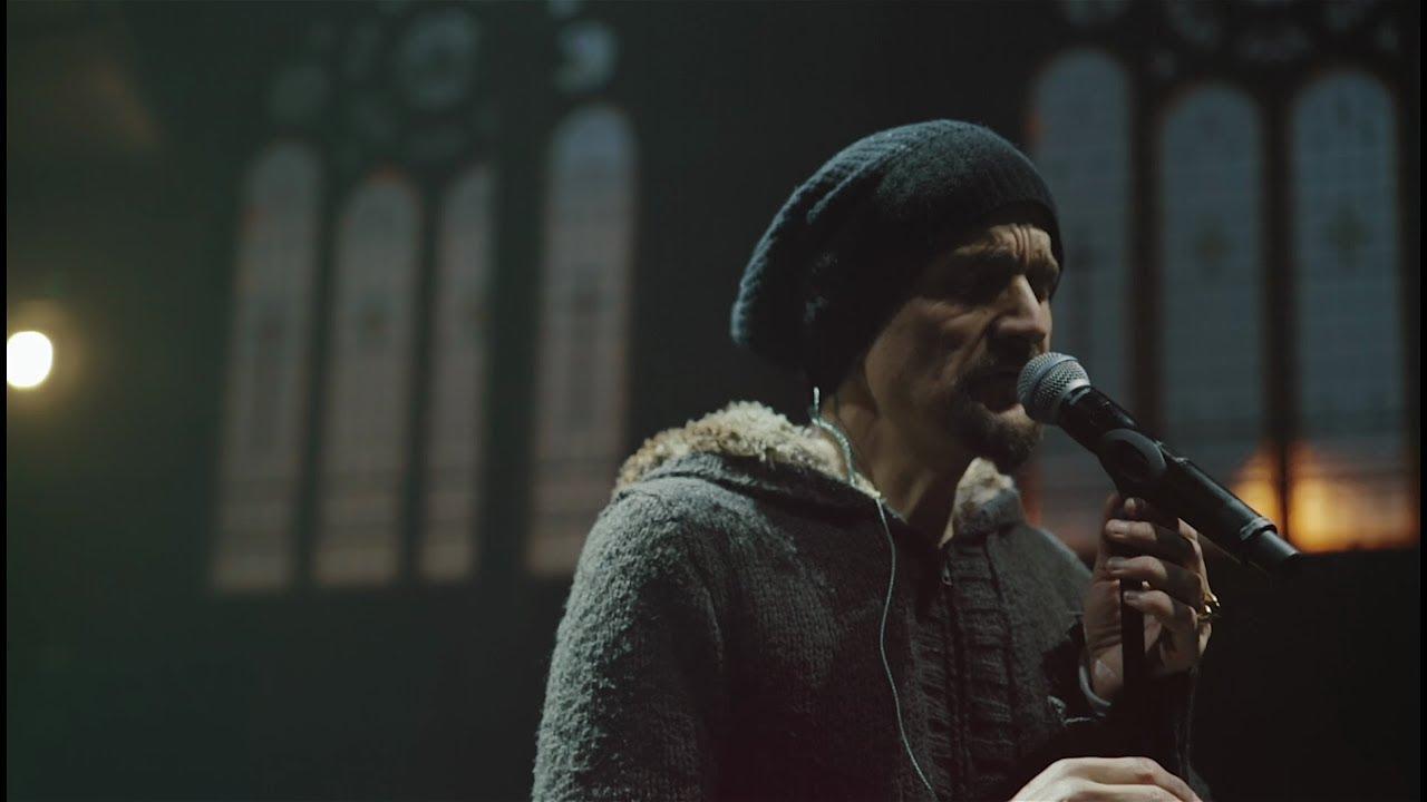 Image result for james musicians against homelessness video