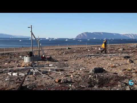 Greenland: The Lookout For Nuclear Explosions