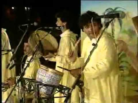 La Música Tradicional De Marruecos Youtube