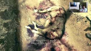 Resident Evil 5 (Co-op) Ch  1-1 - Swedish Pump & Death