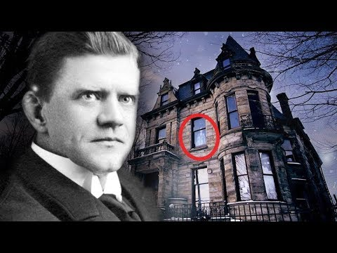 6 Ghost Stories From AMERICA'S MOST HAUNTED HOUSES