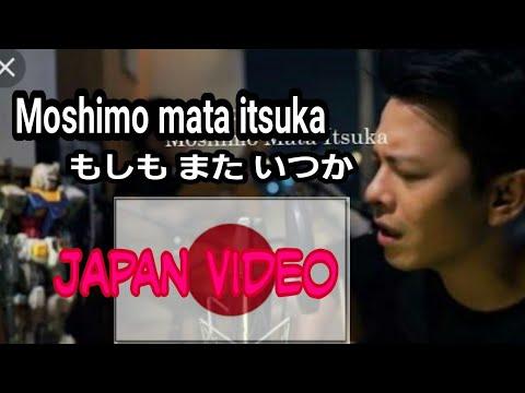 Lirik Moshimo Mata Itsuka Ariel Noah Japan Video Klip || もしも また いつか