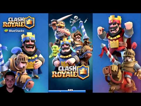 How To Play Clash Of Clans On Your PC 2017,Play Android Games On Pc