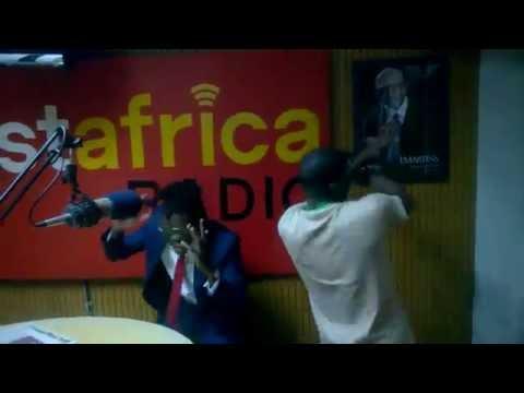 VICMASS LUODOLLAR-BANK OTUCH[EA RADIO-TANZANIA]
