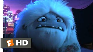 Abominable (2019) - Meeting Everest Scene (1/10)   Movieclips