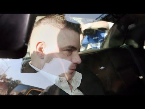 Michael Rafferty, Tori Stafford's killer, loses appeal