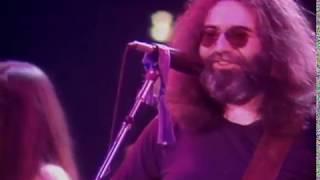 Grateful Dead - The Closing of Winterland (Live in San Francisco, CA 12/31/78) [Full Concert]