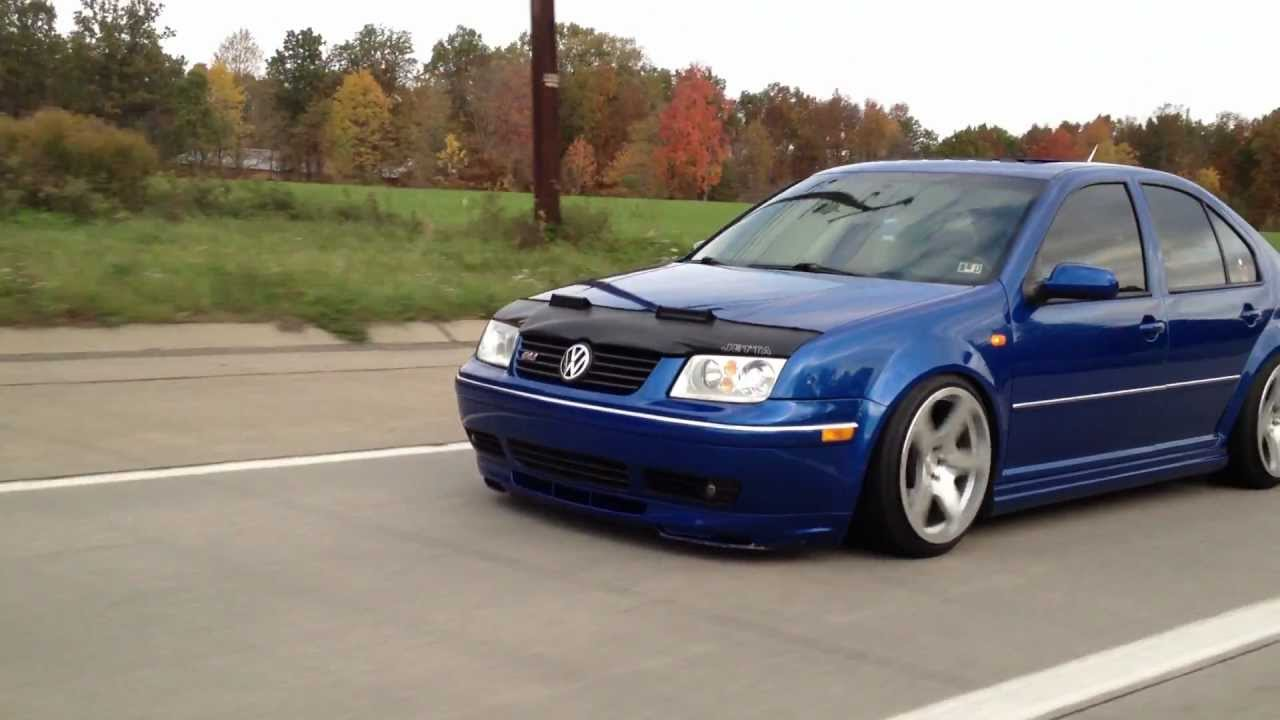 jetta mk4 static driveby youtube. Black Bedroom Furniture Sets. Home Design Ideas
