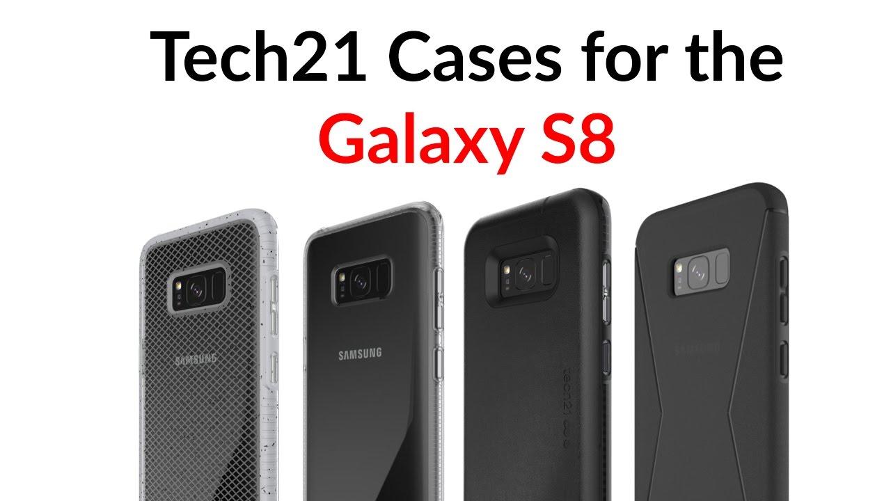 tech21 samsung s8 case