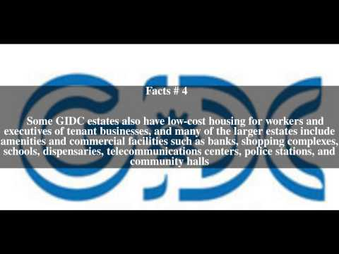 Gujarat Industrial Development Corporation Top # 7 Facts