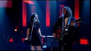 The Civil Wars - Barton Hollow (Later with Jools Holland)