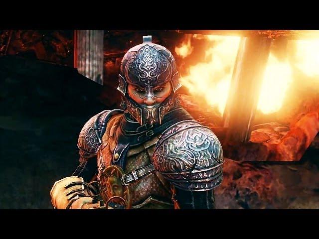 Nosgoth (видео)