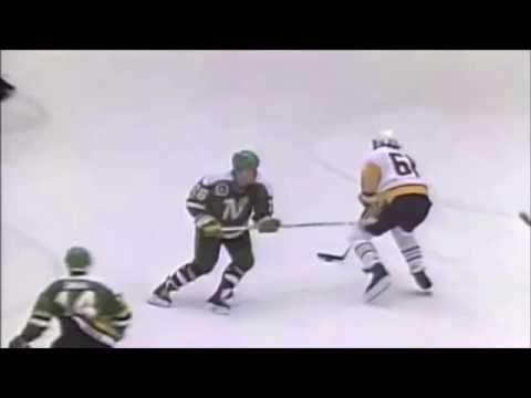 NHL best dangles and goals