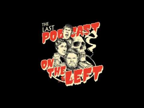 The Irish - Last Podcast On The Left