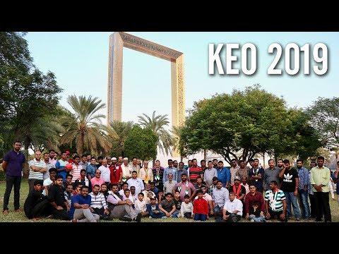 KEO Family Meet 2019 @ Zabeel Park, Dubai On UAE National Day