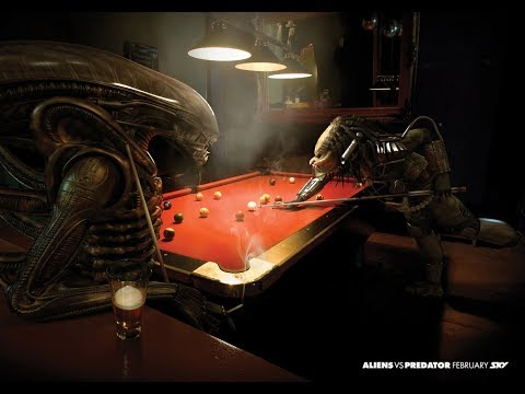 Aliens Vs Predator Classic 2000: Full Marine Walkthrough Dir