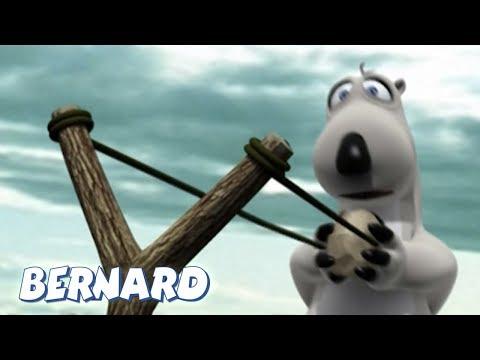 Bernard Bear | Close Encounters 2 AND MORE | 30 min Compilation | Cartoons for Children