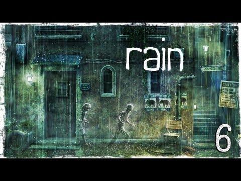 Смотреть прохождение игры Прохождение игры Rain (Дождь) PS3. Глава 6: Цирк в ночи.