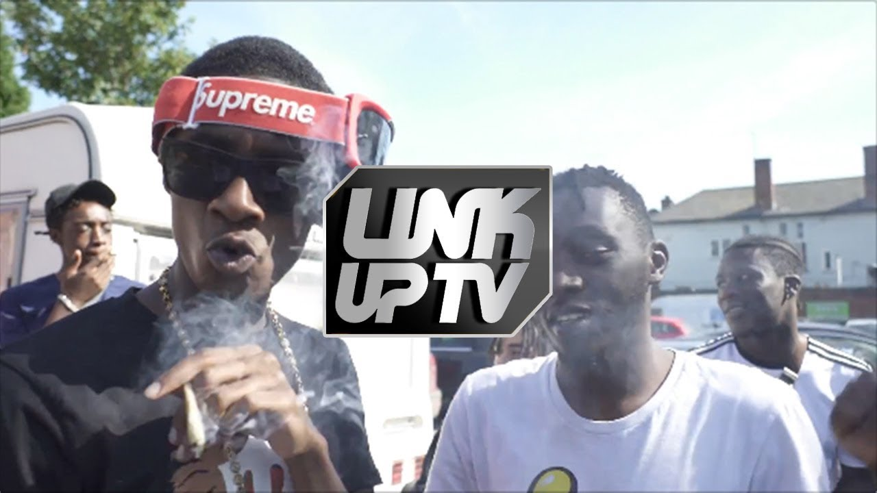 Stoner - Bud Doctor [Music Video] | Link Up TV