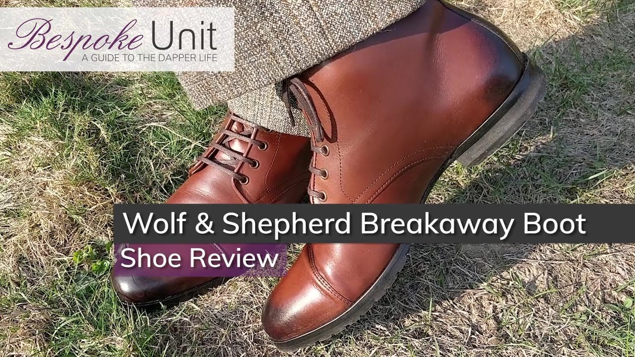 c8596722698c46 Wolf   Shepherd Breakaway Boot Review  The Most Comfortable Dress Boots  Ever