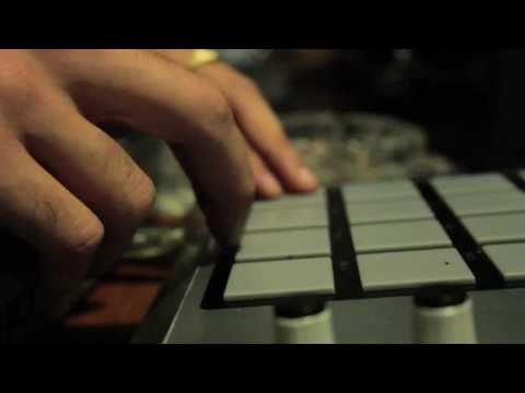 Dope Music by Big J . Basement Series No.2