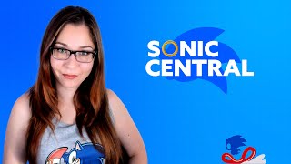 REACTION: Sonic Central | New Sonic Game....
