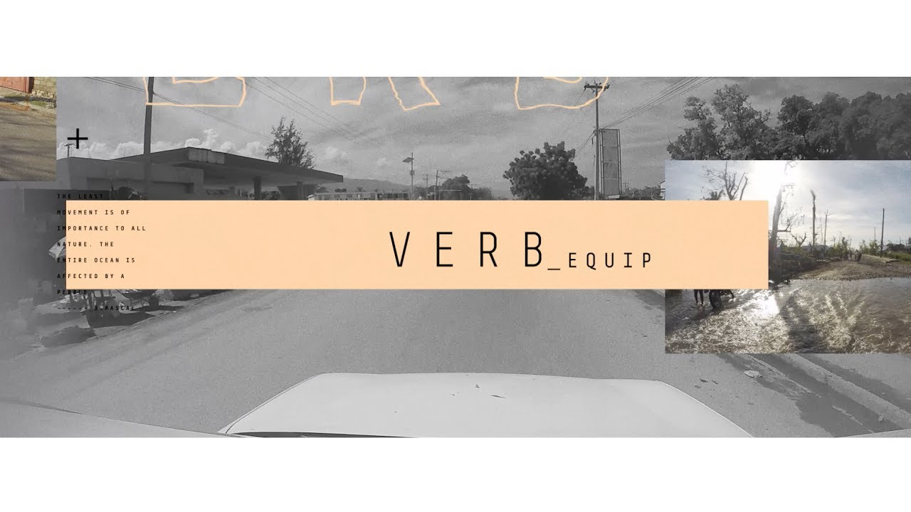 VERB_Equip | Your Giving In Action
