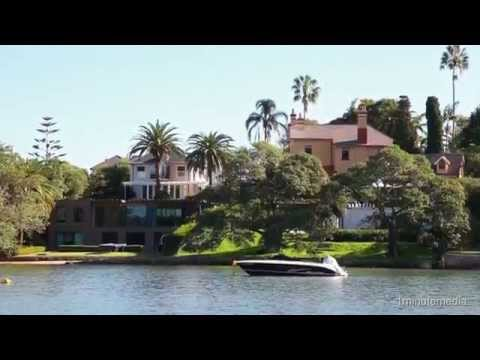 10 Fantastic Reasons To Live In Gladesville Hunters Hill Sydney By Real Estate Agent Neil Robson