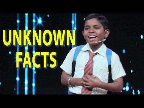 The Kapil Sharma Show   Khajur AKA Kartikey Raj Unknown FACTS