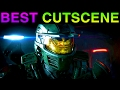 The BEST HALO WARS 2 CUTSCENE (Action/Reaction) - SPOILERS