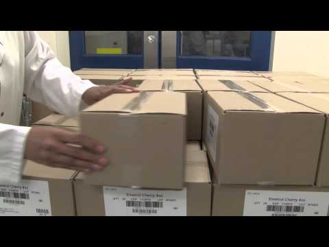 Contract Pharma Manufacturing & Packaging