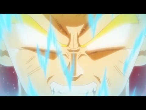 Future Trunk's Power Unleashed!! Dragon Ball Super Episode 61 Review