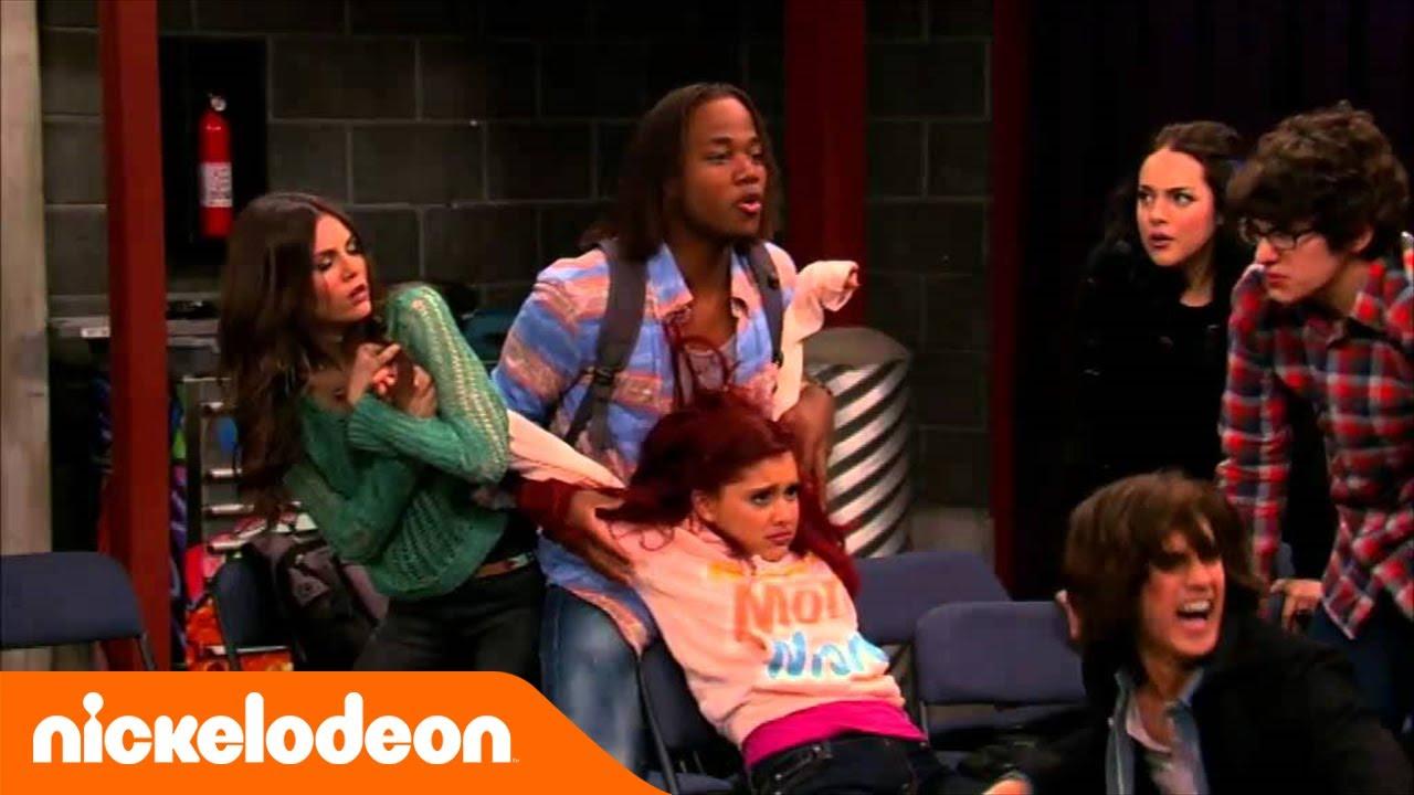 Download Victorious   Les téléphones   Nickelodeon France