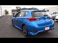 2017 Toyota Corolla iM San Rafael  San Francisco Bay Area  San Francisco  CA 239614