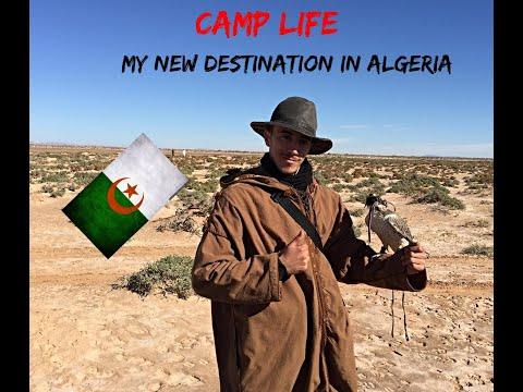 MY TRIP TO DJELFA |VLOG ALGÉRIE|مغامرتي في عاصمة السياحة السهبية الجلفة