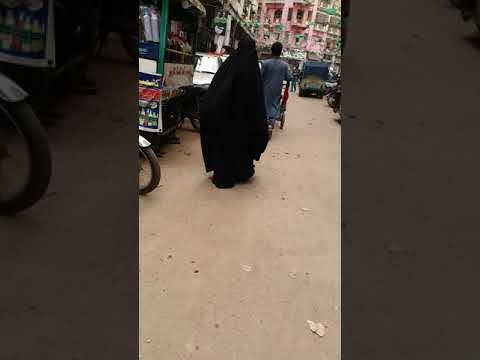 Burqa Walk thumbnail