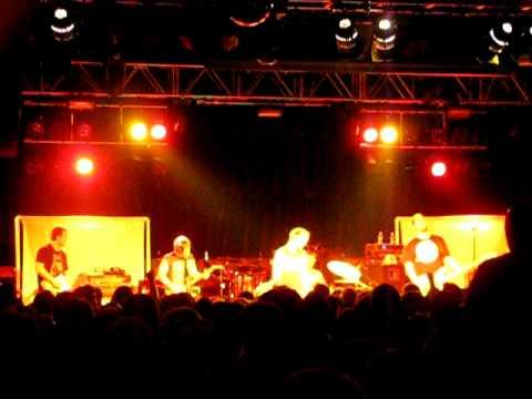 The Wonder Years - Dynamite Shovel/This Party Sucks - 06/26/10 - Starland Ballroom mp3