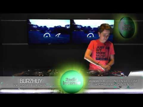 Live @ Radio Intense 16.05.2013 - Burzhuy (Epatage Radioshow 170)