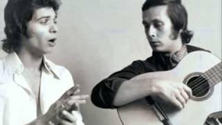 Camarón de la Isla & Paco de Lucía -  Que Desgraciaitos Son (Tangos)