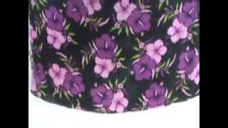 Buy Bulk Tribal Bali Manufactured Lounge Wear Sarong Hawaiian Flower Wholesalesarong.com