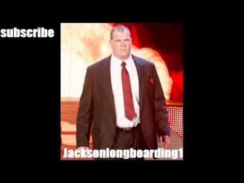 Kane = Joseph Parks 2.0