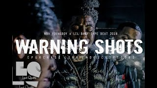 "[FREE] NBA YOUNGBOY x LIL BABY TYPE BEAT 2018 ""Warning Shots"" (Prod. By @two4flex)"