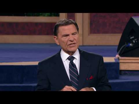 Offering Message | Kenneth Copeland