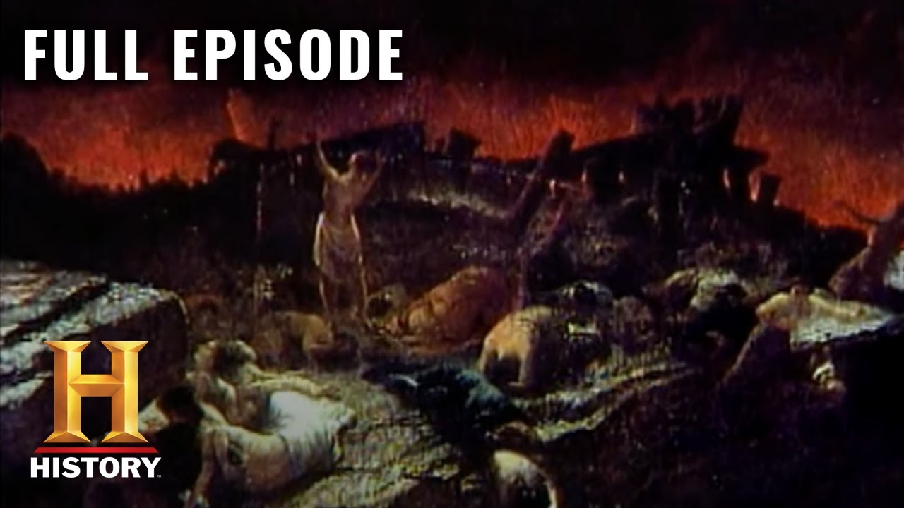 Download Ancient Prophecies Predict Disaster   Ancient Mysteries (S4, E2)   Full Episode   History